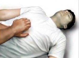 primeros auxilios casos de asfixia