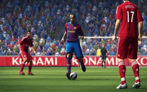 descargar pro evolution soccer 2010