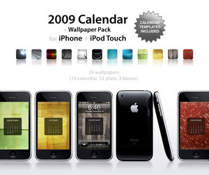wallpapers ipod iphone