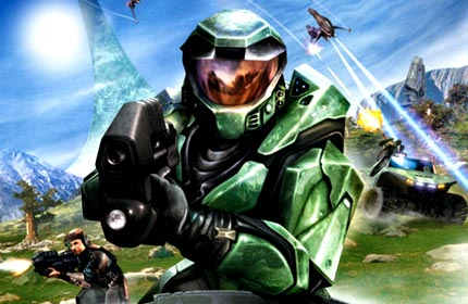 Halo 3d Juego Gratis Para Celulares Net9k