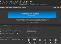 bannerfan - crear banners online
