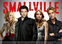 smallville 9 temporada online