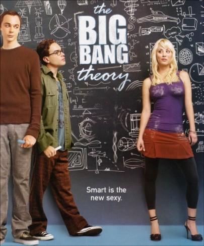 the big bang theory gratis