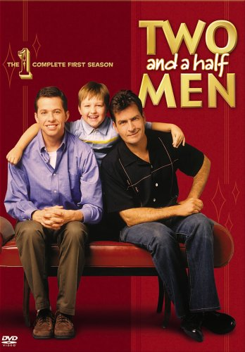 two and a half men ver gratis