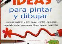 200 ideas para dibujar y pintar descargar