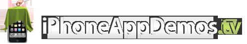 Videos de aplicaciones para el iPhone