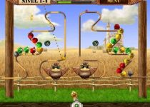 juegos gratis birds on a wire