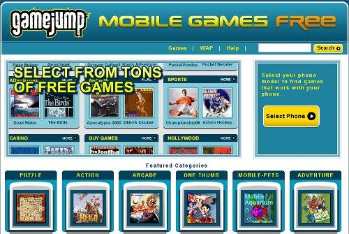 Descargar Juegos Para Celulares Net9k