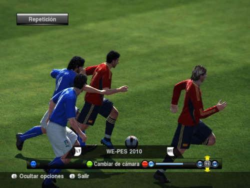 pro evolution soccer free