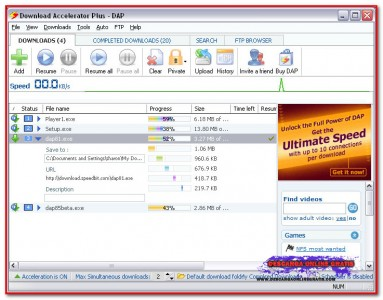 descargar download accelerator