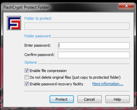 poner clave archivos