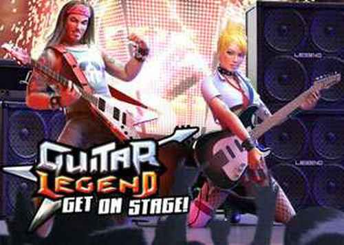 descargar guitar hero