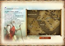 The Bible online FIAA game