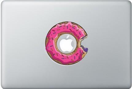 Simpson iPad