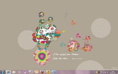 windows 7 themes descargar download