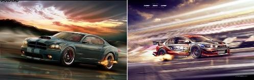 wallpaper fondos autos