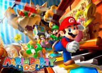 Mario Bros fondo