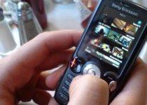Videos para el móvil