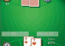Poker games cellphone