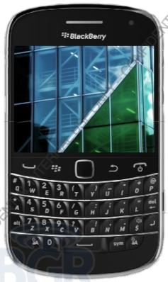 Blackberry dakota