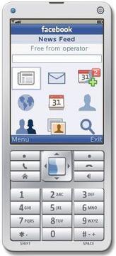 facebook para celulares básicos