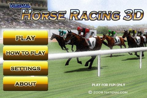 Juego de carrera de caballos para Android  Trucos para WhatsApp