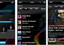App playstation iphone android