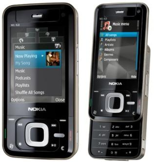 Nokia greenpeace