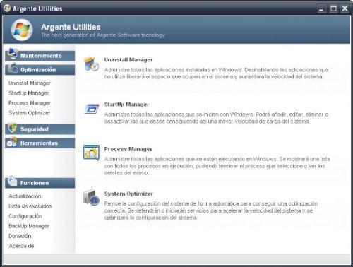 argente-utilities