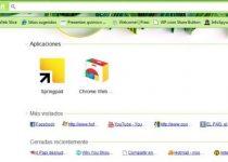 Chrome 9