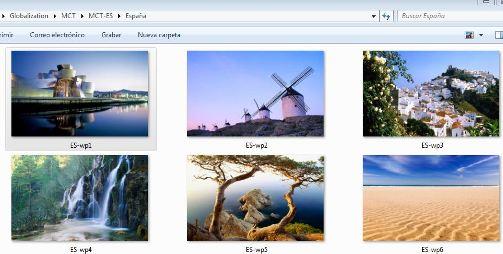 temas ocultos windows 7