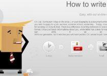 CV online generator