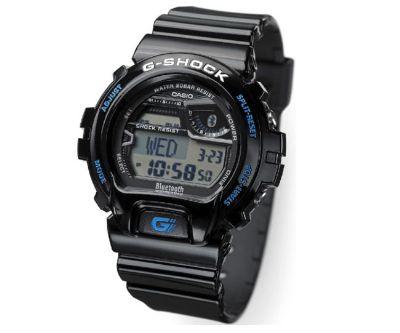 Nuevo reloj con Bluetooth