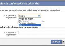 FB etiqueta