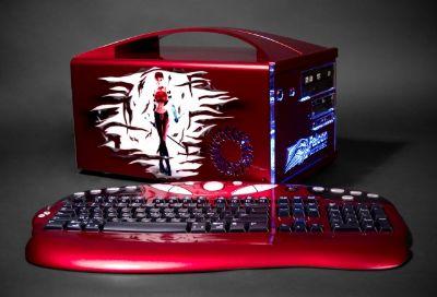 Nuevas Falcon Northwest FragBox, una PC para juegos