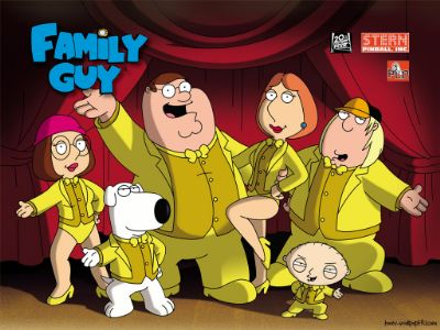 Descargar Wallpapers de Family Guy gratis