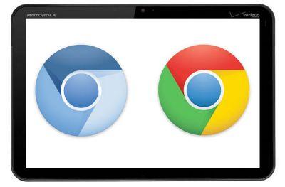 Anunciado sistema operativo Chrome OS para tabletas