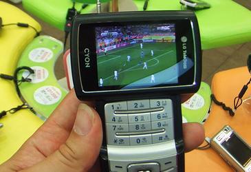 futbol para celulares