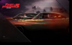 Descargar Wallpaper de Fast & Furious 5 gratis