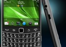 BlackBerry 9900 9930
