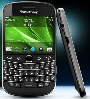 BlackBerry 9900 9930