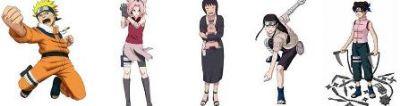 Wallpapers de Naruto para celulares gratis