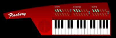 Descargar Piano Keytar Lite gratis para Blackberry