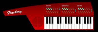 Descargar Piano Keytar Lite gratis para Blackberry