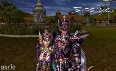 Descargar Shaiya, un MMORPG gratuito