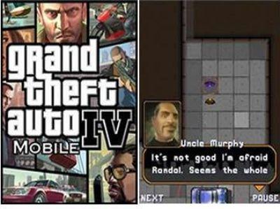 Descargar juego de GTA IV para tu móvil gratis