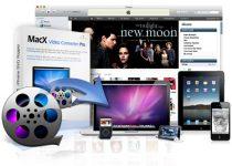 macXDVD video converter pro