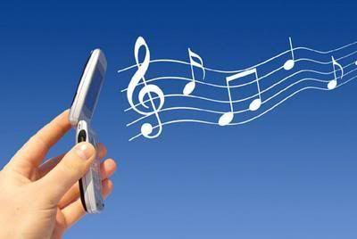 Descargar ringtones curiosos para tu celular