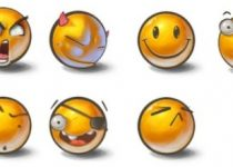 emoticones yolks