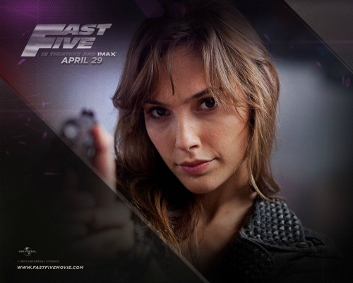 wallpapers fast five